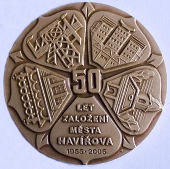 50 let Havířova